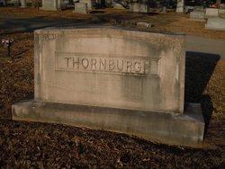 Elizabeth Y Thornburgh
