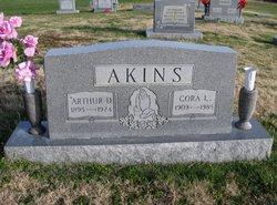 Cora L. Akins