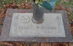 Charles Wayland Bethune