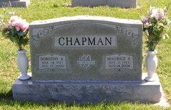 Dorothy A. <i>Kettler</i> Chapman