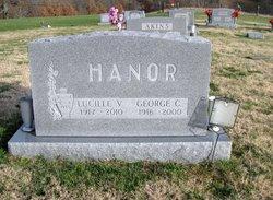 George C. Hanor