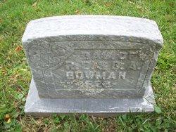 Margaret Jean Bowman