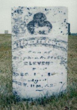 Stephen Franklin Blevins