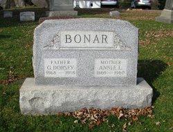 Greenbrier Dorsey Bonar
