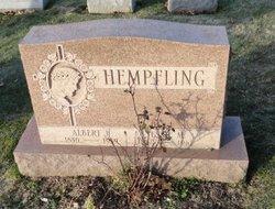 Albert J Hempfling
