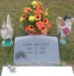Larry Brantley