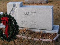 Myrtle E Arnett