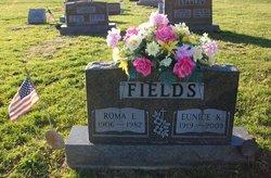 Eunice K Fields