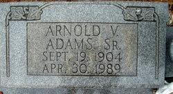 Arnold V. Adams, Sr