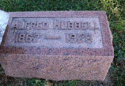 Alfred Hubbell