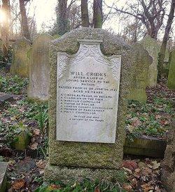 William Crooks