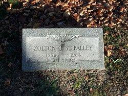 Zoltan O St Palley