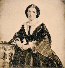 Martha Evaline <i>McChesney</i> Moffett