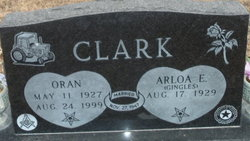 Oran Clark