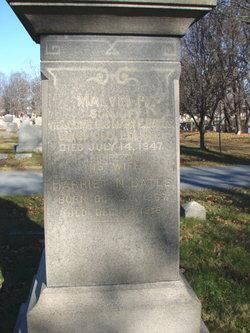 Malvin P. Bates