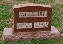Horace C. Aleshire