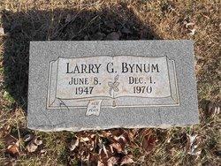Larry G. Bynum