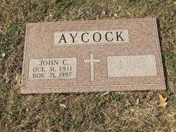 John C Aycock