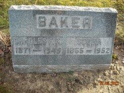 Charles F. K. Baker
