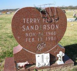 Terry Floyd Sanderson