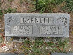 Velma Lucille <i>Pepper</i> Barnett