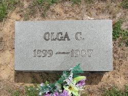 Olga <i>Carroll</i> Best