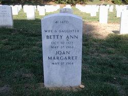 Betty Ann <i>Irwin</i> Givens