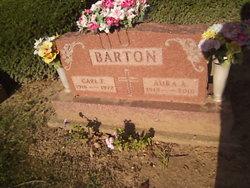 Aura Ann <i>Wilson</i> Barton