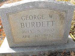 George W. Burdett