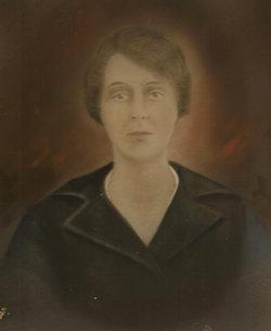 Mary Louise Logan
