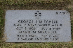 George E. Mitchell