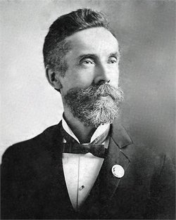 John Charles Kniveton, Sr
