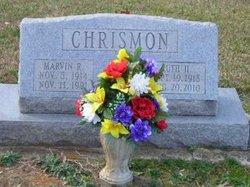 Ruth <i>Hardy</i> Chrismon