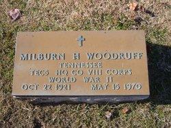 Milburn Howard Woodruff