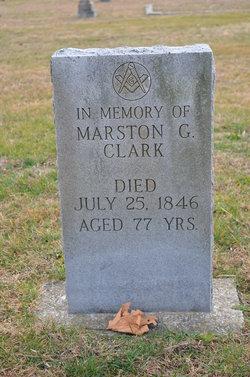 Gen Marston Green Clark