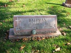 Harlan Ted Baliman