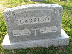 Joseph Seigle Carrico