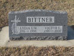 Lydia <i>Busch</i> Bittner