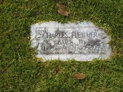 Charles Fletcher Barr, Jr