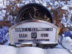 James Leroy Clemmons