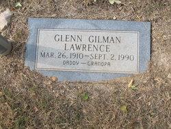 Glenn Gilman Lawrence