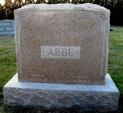 Amelia M. <i>Sommers</i> Abbe