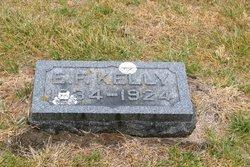 Edward F. Ed Kelly