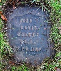 David P. Barkley