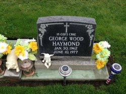 George Wood Haymond