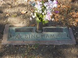Si Walkine Bingham