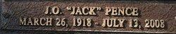Dr John Ormonde Jack Pence