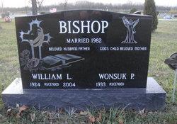 William L Bishop