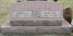 Mary Joy <i>Anderson</i> Fonger
