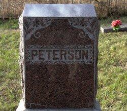 Simon Peterson